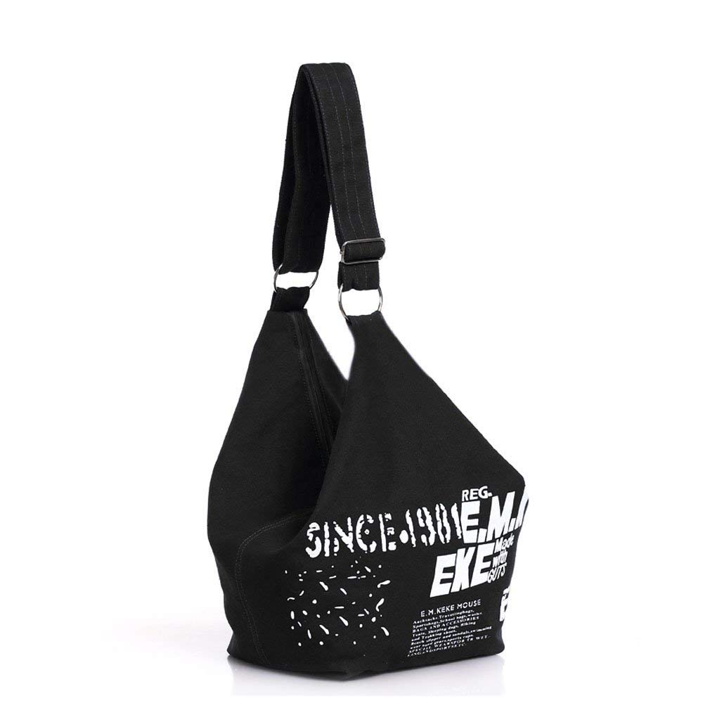 dacb1c2c22f6 Get Quotations · Women Extra Large Canvas Beach Tote Bags Everyday Shoulder  Messenger Bag Gym Bag
