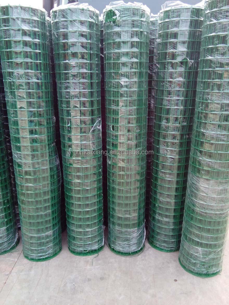 4x4 Welded Wire Mesh Sizes 3x3 Galvanized Welded Wire
