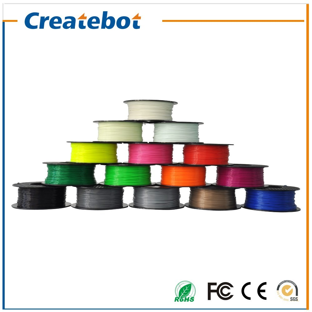 ce  fcc  iso  rohs certificated createbot pla filament 1kg 1 Canvas Wall Art Sets Office Wall Art Canvas