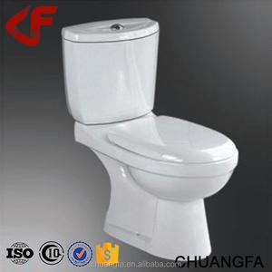 Ceramics sanitary ware manufacturer Two piece Closestool