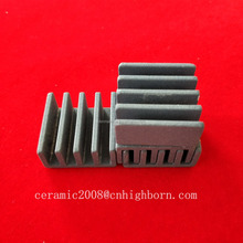 Silicon Carbide Ceramic Insulator Heat Sink