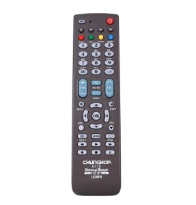 top quality OEM universal remote control for TCL TV