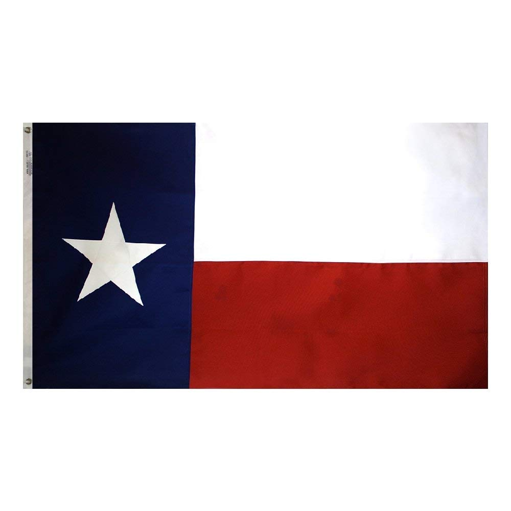 Buy Annin Flagmakers Model 145305 Texas State Flag- 3x5 Ft