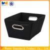 Rectangular design multipurpose non-woven outdoor storage box