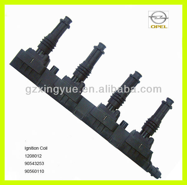 Ignition Coil OPEL