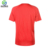 Latest design 92% polyester 8% spandex gym t shirt