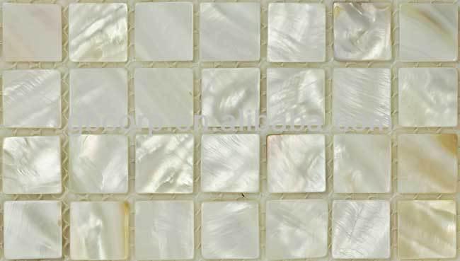 20x20mm innenwand perlmutt muschel mosaik fliesen mosaik produkt id 607082478. Black Bedroom Furniture Sets. Home Design Ideas