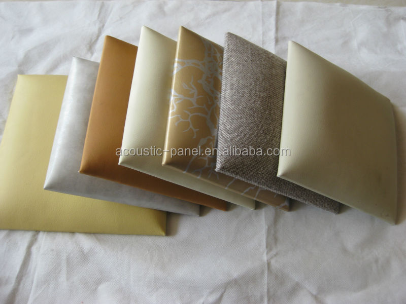 Sound Absorbing Material Sound Insulation Interior