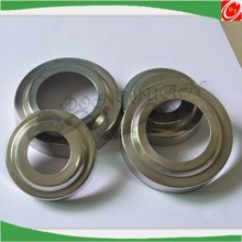stainless steel round bottom for pipe fittings