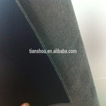 1.8mm-2.0mm microfiber leather for safety shoes 142# high quality microfiber leather for shoes