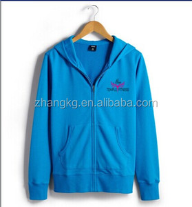 Simple and fashionable hoodies with high quality and delicate clipping