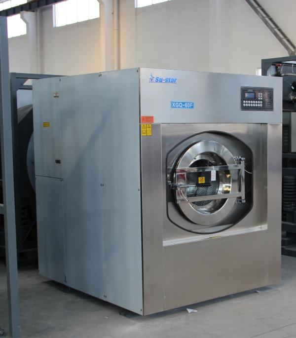 laundry machine sales