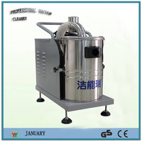 seed industrial vacuum cleaner for heavy cleaning workload