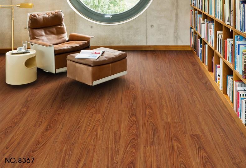 Lage prijs plastic pvc linoleum vloer duurzaam grijpende vinyl