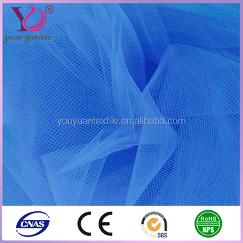 Polyester Nylon Honeycomb Tulle Thin Mesh Fabric Buy