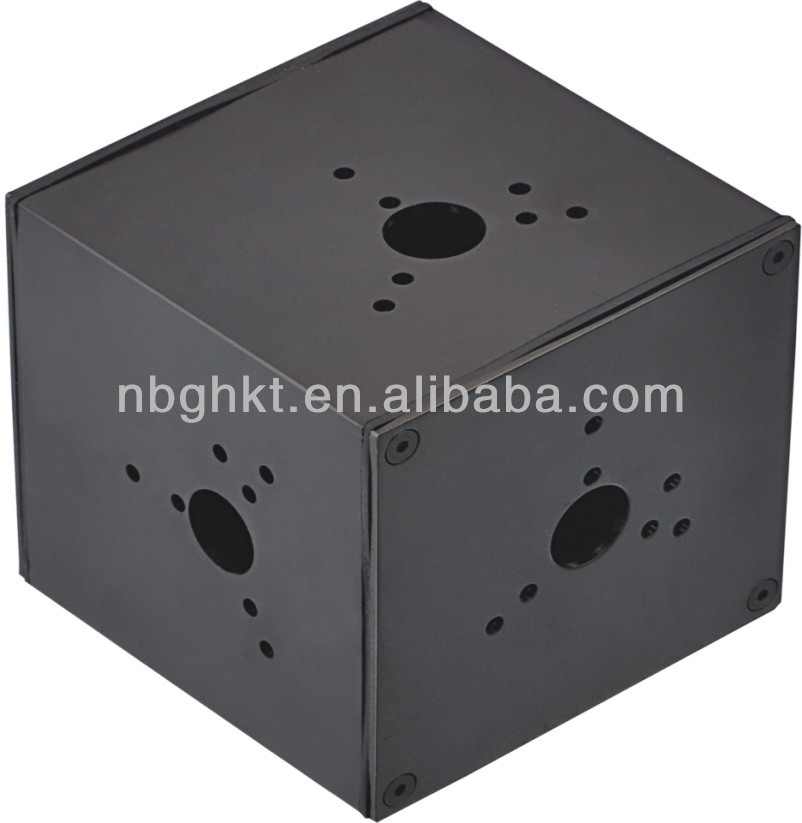 Aluminum Extrusion Enclosure box case