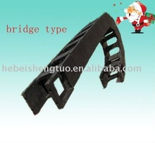 bridge type TP35 cable chain