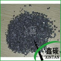 Good Performance recarbonizer graphited/calcined petroleum coke factory/producer/manufacture