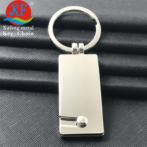 custom design the most favorable price fashion Mobile phone card keychain