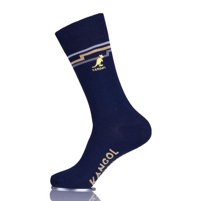 New Style Men's Black Socks Street Funny Socks Tide Male Business  Cotton Men's Socks