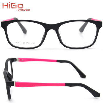 2018 Trending Products Rubber Kids Eyewear Eyeglasses Frame Kids ...