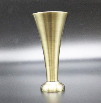 Chrome Plated New Design Champion Aluminum Alloy Furniture Metal