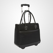 Popular hot new ladies laptop bag with trolley cheap and in good quality Chaumetbag