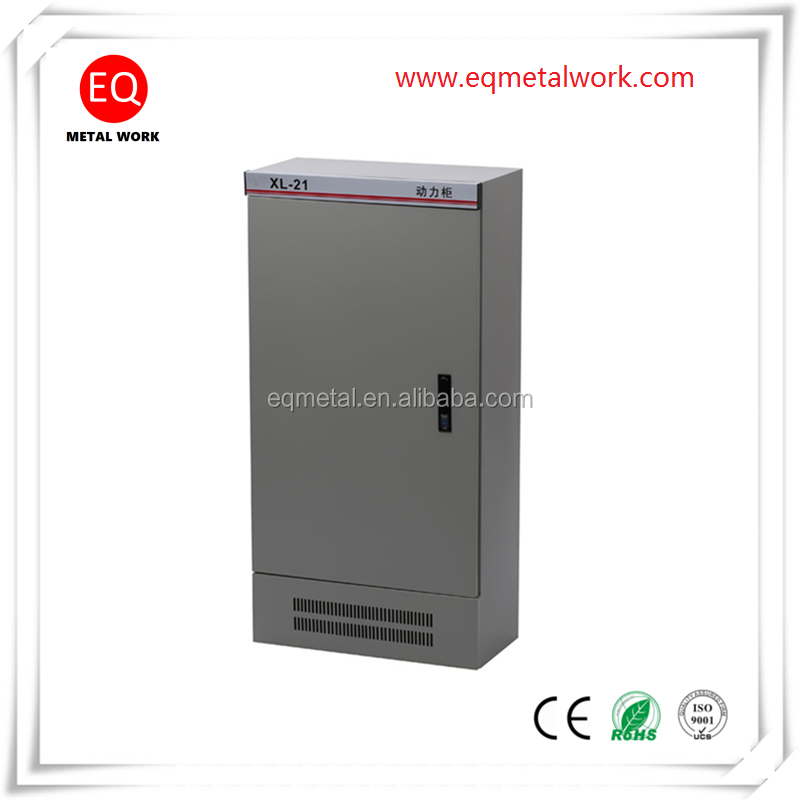 JP Stainless Steel distribution Control Cabinet IP65 Protection Level