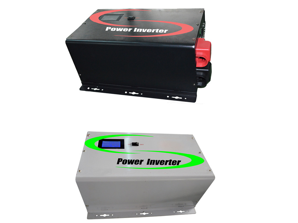 2000w Inverter Circuit Power Dc 12v Ac 220v Grade Diagram Batteries