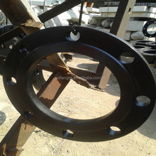 ansi class 150 carbon steel slip on flange dimensions with weights flange