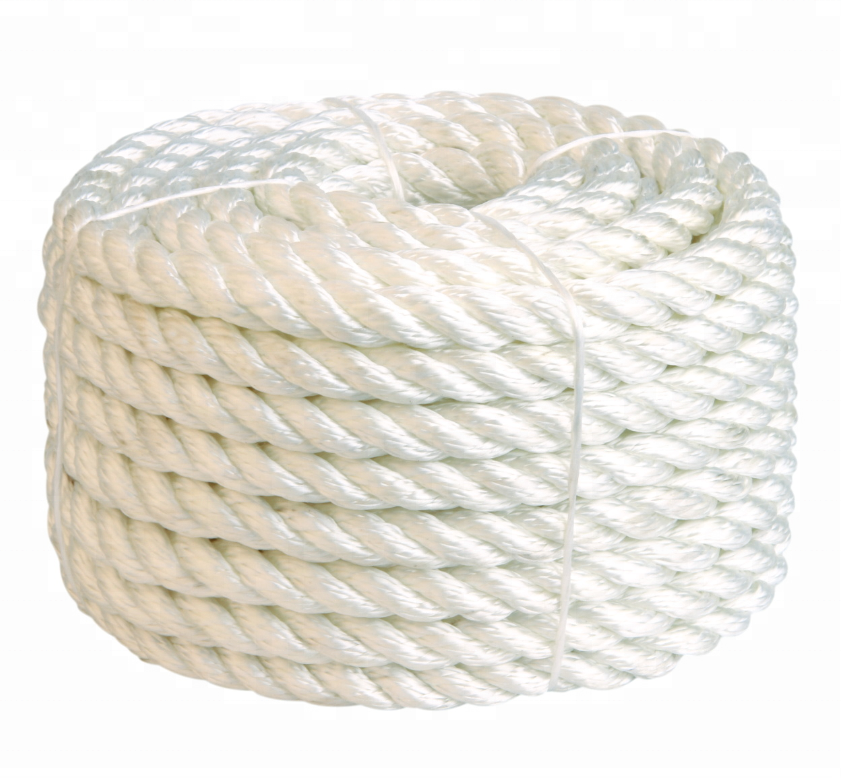 3X Quality Double Braid on Braid Polyester Rope 16mm