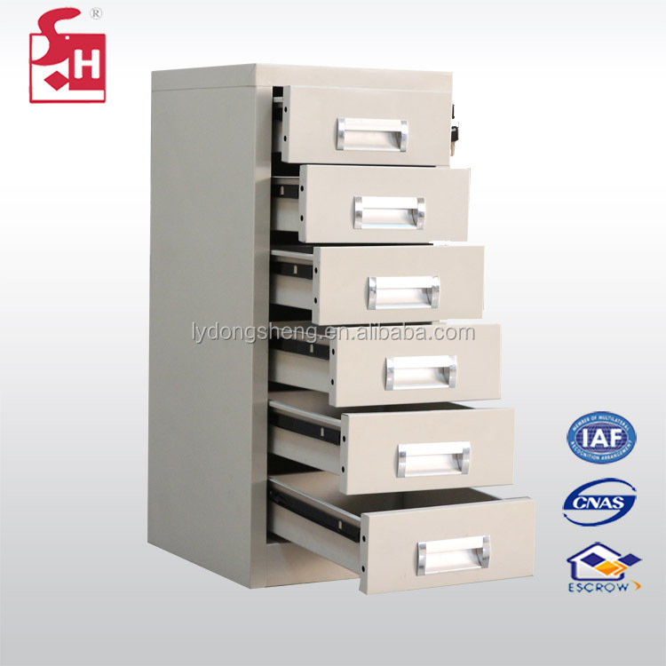 High Quality Steel Map Drawer Cabinet For Ao/A1 Paper