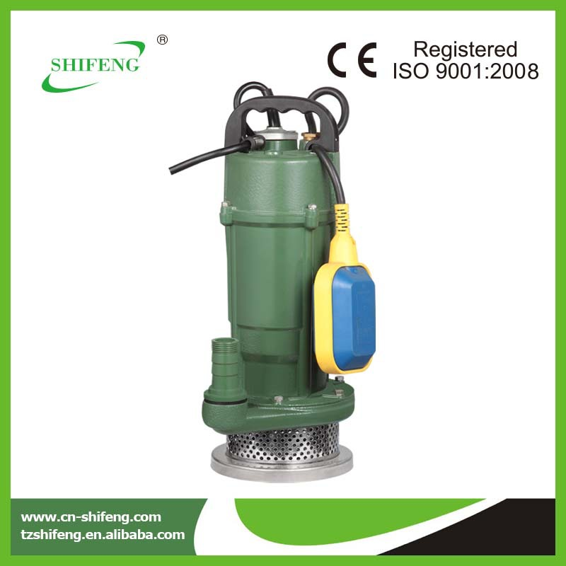 SUBMERSIBLE WATER PUMP CLEAN PUMP 370W MADE IN CHINA