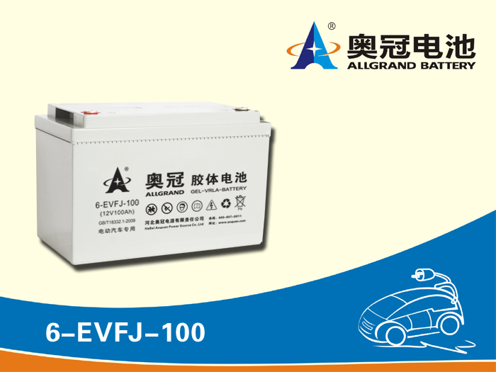 12V80Ah Electric Car battery / E-car Battery / Golf Cart battery / e-wheelchair battery 3hr