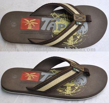 Flip Flop Mens Shoes Thailand