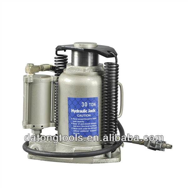 30 Ton Hydraulic Air Bottle Jack
