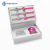 Wholesale Hot Sale Pink Series Home Teeth Whitening Kit With Private Label