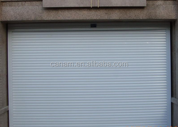 automatic how to make light steel garage doors with entry door