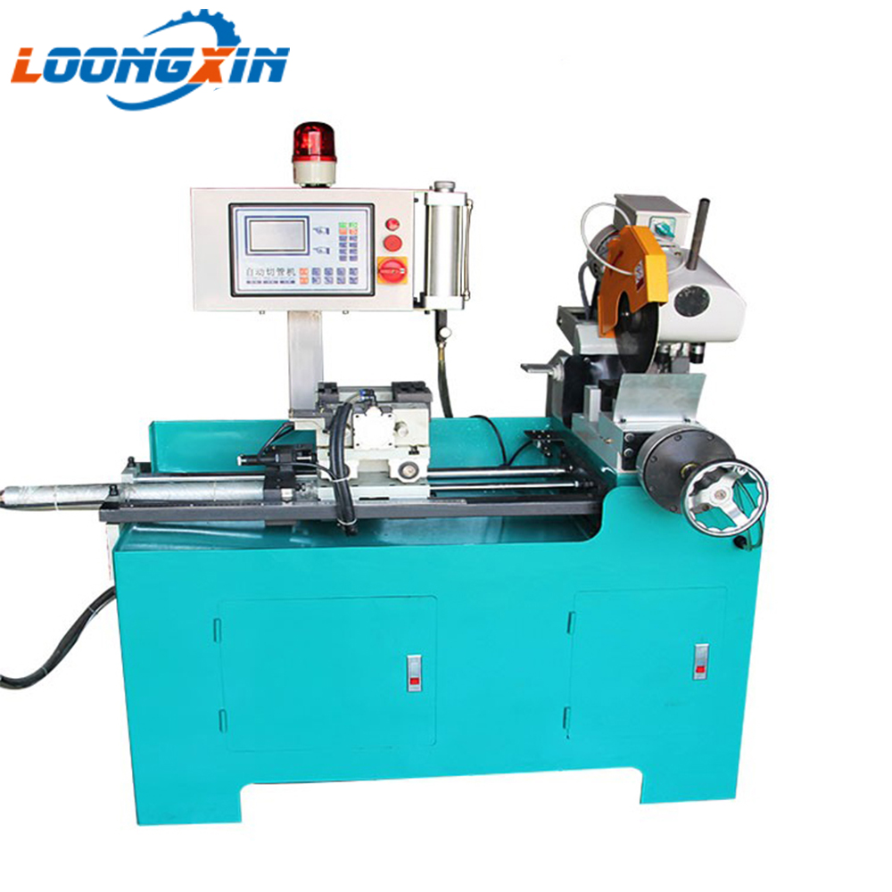<strong>Specialized</strong> in manufacturing pneumatic metal and steel pipe cutting machine