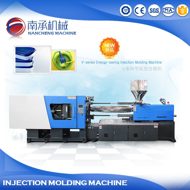 Factory Price SUS304 Mini Plastic Injection Molding Machine for Sale