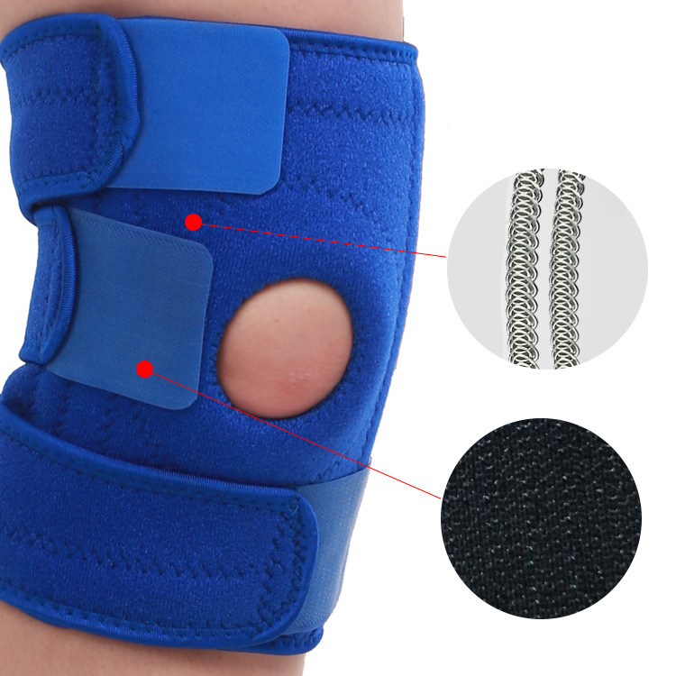 Amazon Top Verkoper Knee Brace voor Running