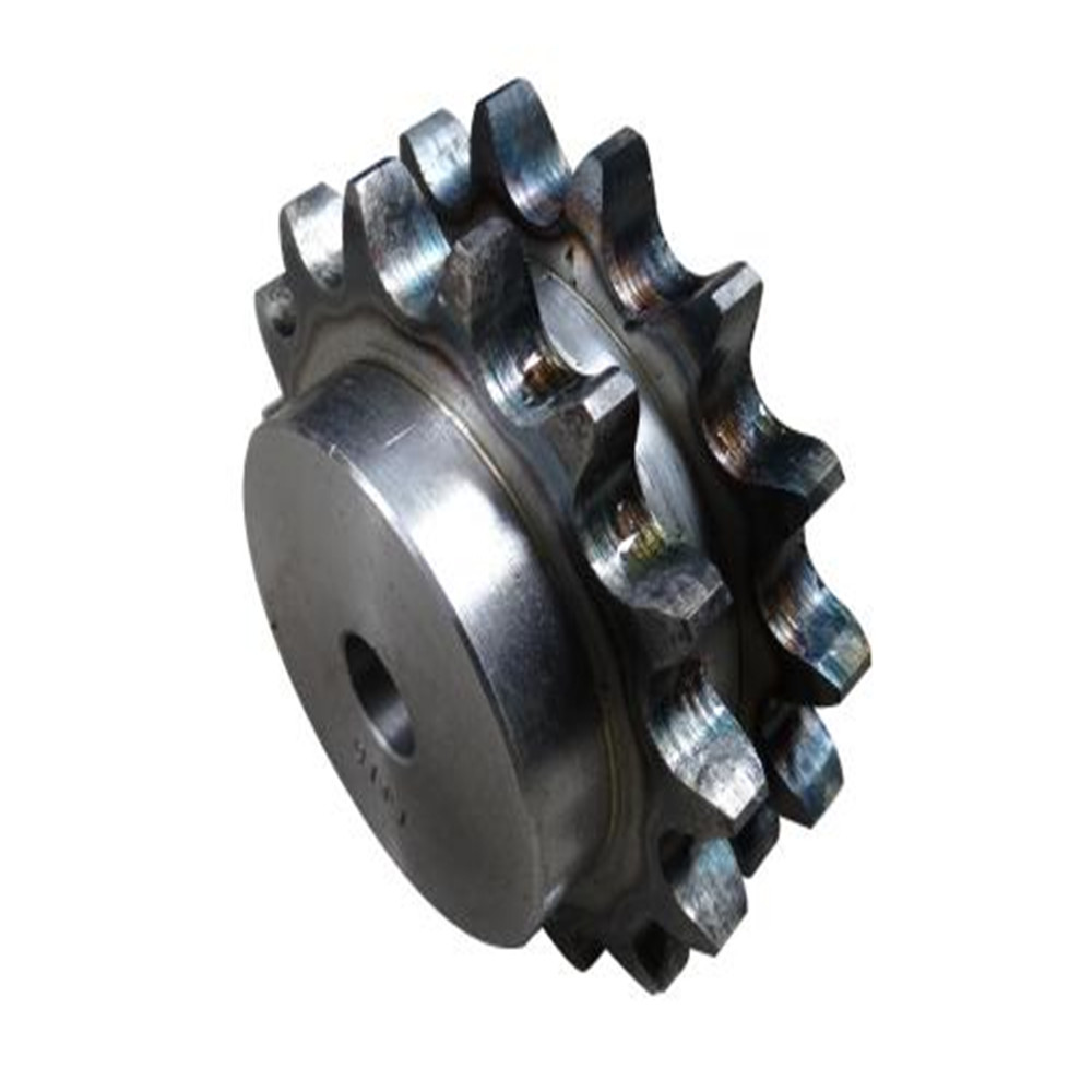 Inner sprocket for motorcycle