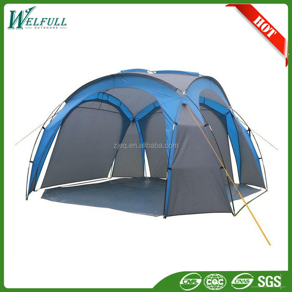 Folding Shade Shelter Large Dome Beach Tent  sc 1 st  Alibaba & Folding Shade Shelter Large Dome Beach Tent - Buy Beach TentDome ...