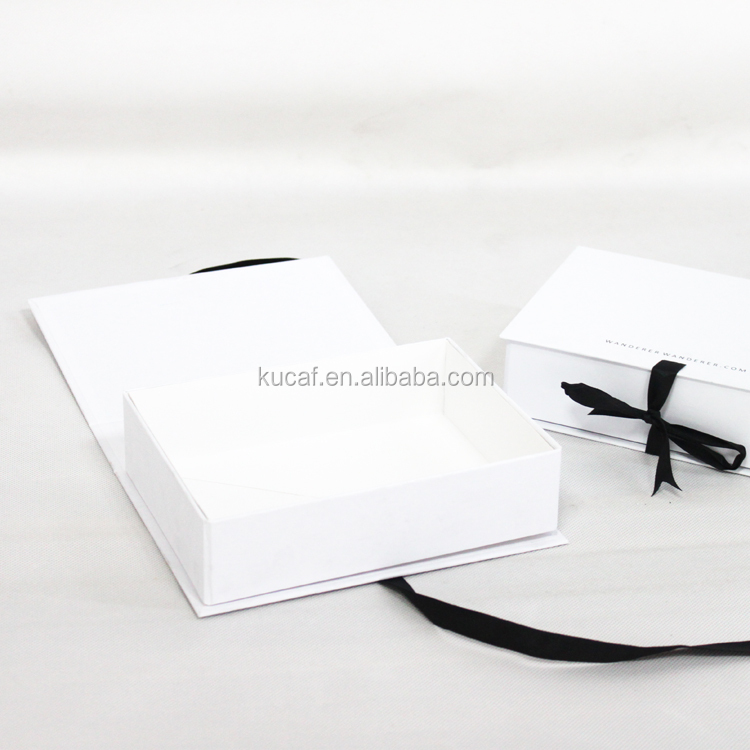 customizable Custom gift paper boxes cardboard box sets