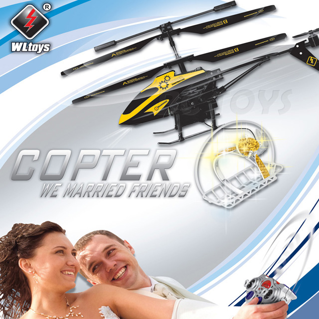 2014 valentine toy proposal 3.5ch basket rc helicoptero HY0048094
