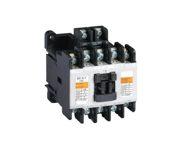 SC-5-1 AC Magnetic Electric Contactor