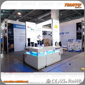 Modular Exhibition Stand Price : Light box modular exhibition stand light box with low price buy