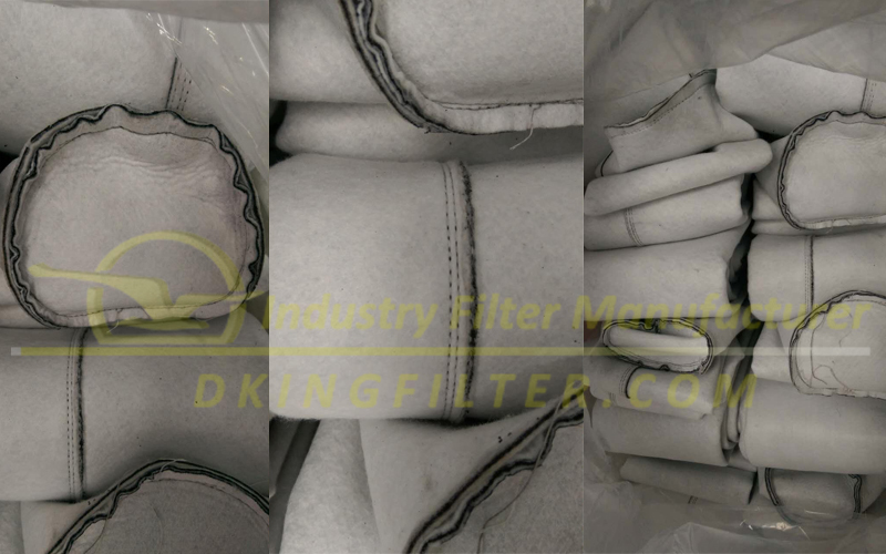 Activated Carbon Filter Bag wholesale