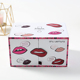 Custom Luxury Macaron/ Mooncake Cardboard Gift Box With Six Draw