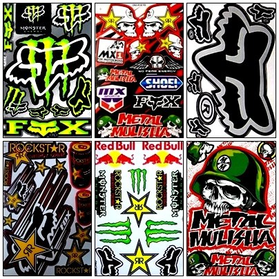 Cheap Motorcycle Racing Sticker Design Find Motorcycle Racing